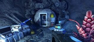 """""""Black Mesa"""": Das """"Half-Life"""", von dem die Fans träumten - DER SPIEGEL - Netzwelt"""