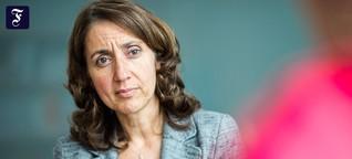 """SPD-Politikerin im Interview: """"Erdogan muss beweisen, dass er nicht nur Propaganda beherrscht"""""""