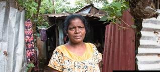 Sri Lanka: Rajapaksas Rückkehr weckt Ängste bei den Tamilen