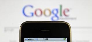 Ein Einblick in Dinge, die wir ohne Google nicht tun könnten