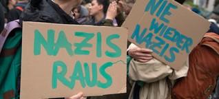 """Neues vom """"Volkslehrer"""": """"Ich geh ja schon"""""""