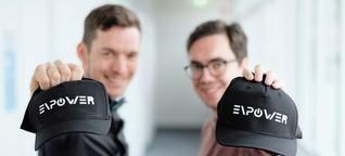 Mit diesem Podcast wollen zwei junge Karlsruher die Energiewende unterstützen