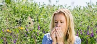 WDR Doc Esser - Das Magazin: Allergie-Check: Bauernhof