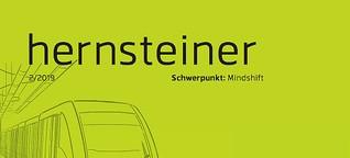 hernsteiner (Kundenmagazin) 2-2019