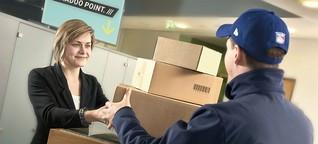Logistik und ihr Potenzial für Shopping-Center | stores+shops
