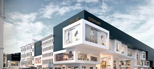 Mixed-use im Fokus | stores+shops