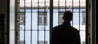 Strafe statt Therapie - Wenn kranke Menschen im Gefängnis landen