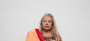 Brasilien: Entweder du bringst dich um oder du kämpfst!