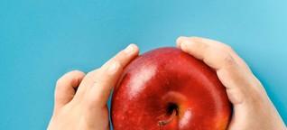 Gesund essen: Auf den Geschmack kommen