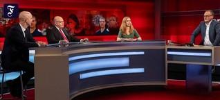 """TV-Kritik: """"Hart aber fair"""" Ernsthaftigkeit auf Kosten von Reibung"""