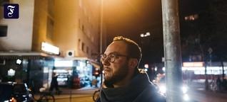 Nach Hausbrand in Frankfurt: Zivilcourage unter Einsatz seines Lebens