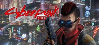 Ersteindruck: Cyberpunk Red Jumpstart Kit (R. Talsorian Games) | Pen&Paper - Rezensionen