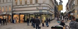 Wiesbadener diskutieren über Waffenverbotszone
