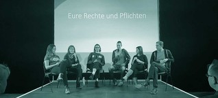 Schulstadträtin vs. Schülerkongress