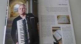 Mit Passion - Klaus Paier
