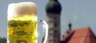 Geht wegen der Corona-Pandemie das Bier aus?