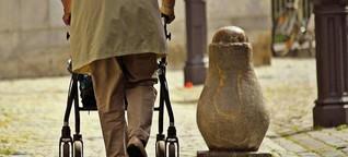 Coronavirus: Warum die Gefahr für Senioren nach Ostern deutlich steigen könnte