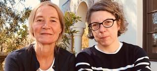 Kamerafrau Judith Kaufmann zu Oscars und Hollywood