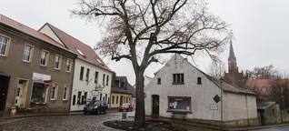 Kleinstadtleben in Deutschland: Letzte Ausfahrt vor Polen
