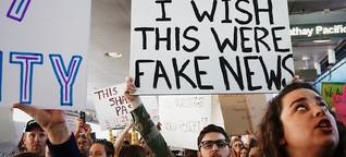 Alles fake ?! Desinformation in Medien