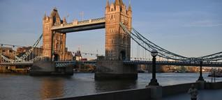 """Schluss mit """"keep calm"""": Düstere Aussichten für Großbritannien?"""