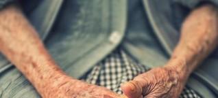 Pflege in Deutschland: Viel Verantwortung, wenig Geld