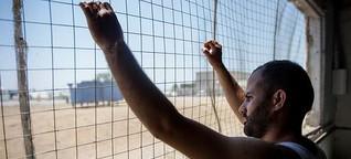 Amnesty-Bericht: Die Welt wurde finsterer