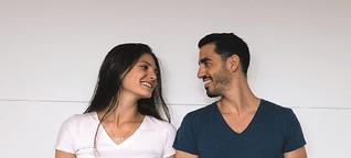 Paare und die Geldfrage