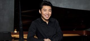 Pianist George Li im Porträt