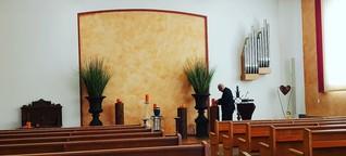 Corona und die Auswirkungen auf das Bestattungswesen