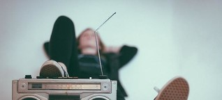 Ein Dossier für alle, die sich jetzt nicht zwischen Musik und Podcast