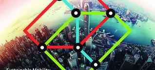 Flyer Transformative Urban Mobility Initiative