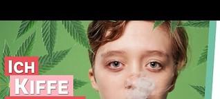 Cannabis: Darum kiffe ich trotz Verbot | Auf Klo