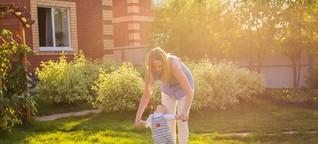 Wer als Mutter Gleichberechtigung fordert, wird Empörung ernten