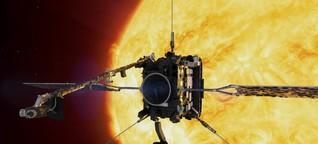 """Wie erforscht der """"Solar Orbiter"""" die Sonne? - Servus TV"""