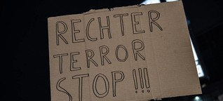 Hanau: Warum weigern wir uns, Rassismus als solchen zu benennen?