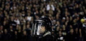 «Partizan? Nie gehört»