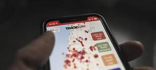 Handynutzung der Bevölkerung: «Wer bei Tracing-Apps mitmacht, darf keine Nachteile erleiden»