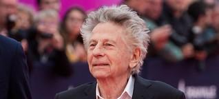 Polanski und der César: Sollten verurteilte Sexualstraftäter Preise gewinnen?