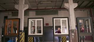 Galileo - Die besten Fensterputz-Gadgets im Test