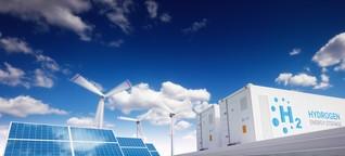 Klimaschutz: Strom im Tank