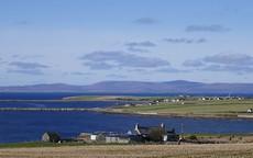 Schottland: Okay, Orkney!