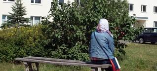 Flüchtlingsunterkünfte: Wenn Abstand halten unmöglich ist