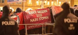 """""""Ich denke, dass wegen Kemmerich mehr Menschen zur Nazi-Demo kommen"""""""
