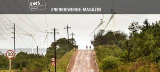 Südafrika: Erneuerbare im Aufwind