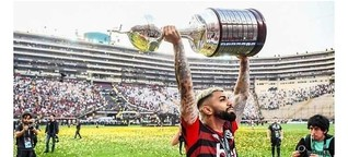 60 anecdotes pour les 60 ans de la Copa Libertadores (1/2)