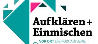 NSU-Watch: Aufklären & Einmischen #44 - Vor Ort mit Nhi Le, Kristin Pietrzyk und SUPPORT: Gegen Rassismus, Antisemitismus und rechte Gewalt in Sachsen. | NSU Watch
