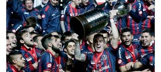 60 anecdotes pour les 60 ans de la Copa Libertadores (2/2)