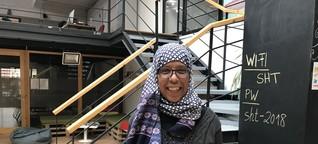 Die doppelte Diskriminierung schwarzer Tunesierinnen
