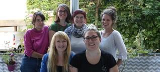 Eine Plattform für Freiburger Künstlerinnen